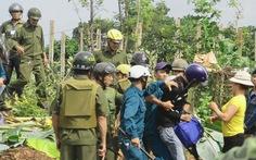 Huyện Krông Búk nói phóng viên bị đánh nhập viện vì…cảm sốt