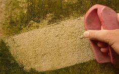 Cách chống nấm mốc cho tường nhà