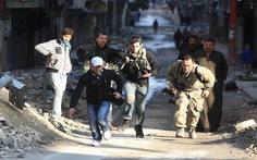 827 nhà báo bị thiệt mạngtrong 10 năm