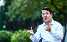 Giáo sư trẻ ra lò từ Việt Nam
