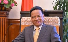 Người Việt đầu tiên vào Ủy ban Luật pháp quốc tế