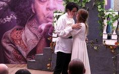 Diễn kịch Shakespeare tại Đường sách