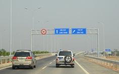 Kết nối khu đô thị Q.9 vào đường cao tốc TP.HCM -Long Thành -Dầu Giây