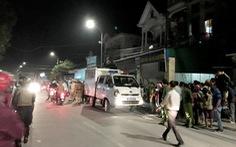 Điểm nóng 360: Cảnh sát dùng xe cẩu bắt 17 người đánh bạc