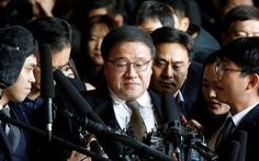 Hai trợ lý thân cận của Tổng thống Hàn Quốc bị bắt giữ chính thức