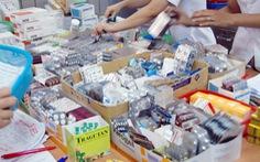 Phó thủ tướng yêu cầu sửa đổi quy định để giảm giá thuốc