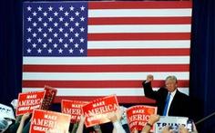 Điểm nóng 360: Căng thẳng bầu cử tổng thống Mỹ