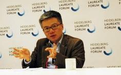 GS Ngô Bảo Châu: 'Thất bại giúp ta thay đổi và hoàn thiện'