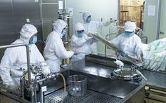 VN sản xuất thành công vắcxin sởi - rubella dạng phối hợp