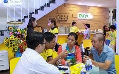 Trải nghiệm giải pháp đột phá từ thạch cao tại Vietbuild Hà Nội