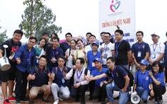 Thanh niên Việt - Trung cùng bảo vệ môi trường