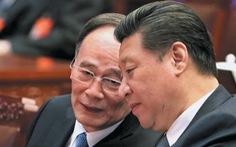 Quyền lực cốt lõi và hướng đi mới của Trung Quốc
