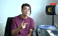 Đan Nguyễn: chàng trai đi qua 20 nước để vẽ graffiti, chơi DJ