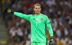 Điểm tin sáng 10-11: Tuyển Đức mất thêm Neuer và Brandt