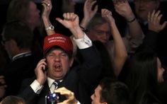 Bầu cử Mỹ thể hiện xung đột giai tầng xã hội