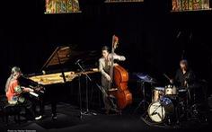 Huyền thoại piano Yamamoto chào khán giả trước khi đến VN