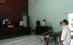 Đề nghị phạt tài xế làm cúp điện 18 tỉnh 5-6 năm tù