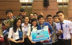 Nguyễn Thị Hoàng Yến đoạt giải nhất CPA tiềm năng 2016