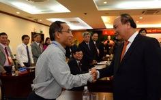 Kiều bào là đại sứ Việt Nam ra thế giới