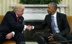 Điểm nóng 360: Mỹ vẫn 'xoay trục', EU ngừng đàm phán thương mại