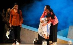 Khai mạc liên hoan quốc tế sân khấu thử nghiệm