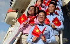 Trịnh Lê Anh: càng đi nhiều, ta hiểu mình và mở mang hơn