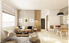 Căn hộ Officetel Luxcity, nơi lý tưởng để sống và làm việc