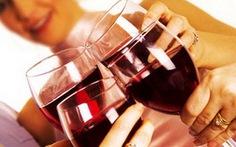 Rượu bia chút ít tốt cho mỡ máu?