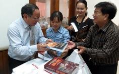 Tái bản 25 lần tiểu thuyết của Henryk Sienkiewicz tại Việt Nam