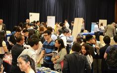 Cơ hội nhận học bổng khi dự triển lãm QS World MBA Tour và QS World Grad School Tour