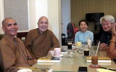 Sư ông Thích Phước An: Người còn lại của nhóm tao nhân mặc khách