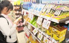 Nhiều sản phẩm độc, lạ của Nhật vào Việt Nam