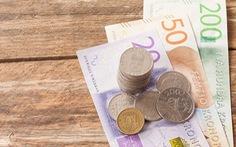 Thụy Điển nghiên cứu phát hành... tiền kỹ thuật số