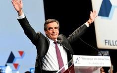 Cựu tổng thống Sarkozy thất bại trong tranh cử sơ bộ