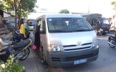 Điểm nóng 360: Cho chú rể mượn xe, công an không nhận tiền xăng
