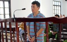 Nguyên phó văn phòng huyện ủy lừa đảo nhận 12 năm tù