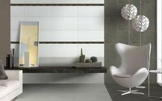 Xu hướng sử dụng gạch ốp tường phổ biến
