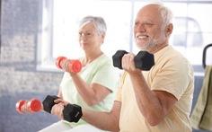 Năng tập thể dục sẽ cải thiện trí nhớ