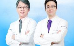 10 cơ hội nâng mũi cùng chuyên gia hàng đầu Hàn Quốc