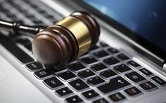 """""""giấy phép thần kỳ"""", FBI thâm nhập 8.000 máy tính"""