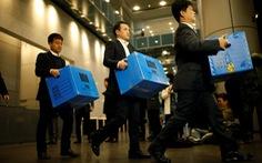 Samsung bị lục soát lần thứ ba