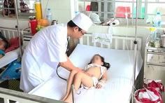 Phạt trường mầm non 20 triệu vì để 86 trẻ ngộ độc