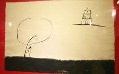 Triển lãm tranh về Hà Nội của nhóm họa sĩ G39