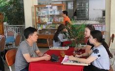 Đà Nẵng: trường học mở cửa, sáng đèn về đêm