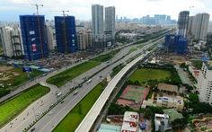 Xây dựng thành phố thông minh: Cần huy động nguồn lực tư nhân
