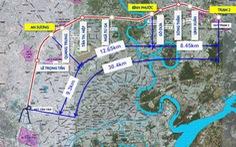 Hơn 17.000 tỉ đồng xây dựng đường trên cao số 5 - TP.HCM