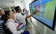 TP.HCM công bố dịch vụ công trực tuyến về giao thông vận tải