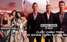 Michael Learns To Rock và Wonder Girls tham gia Sky connection 2016