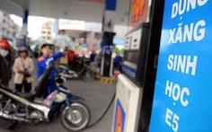 Xăng, dầu giảm giá mức trên dưới 300 đồng/lít
