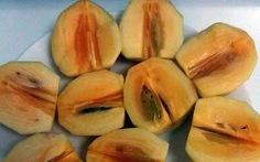Một số trái cây ăn khi đói có thể kết dính làm tắc ruột